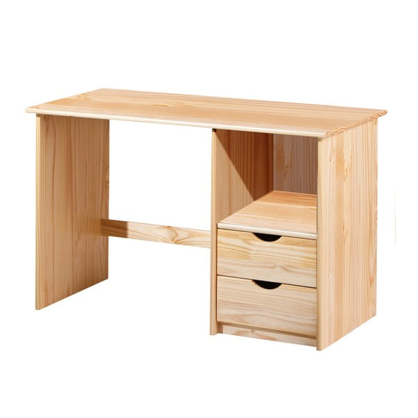 Přírodní pracovní stůl 13Casa Workesk