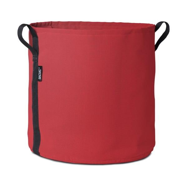 Červený květináč, 50 L