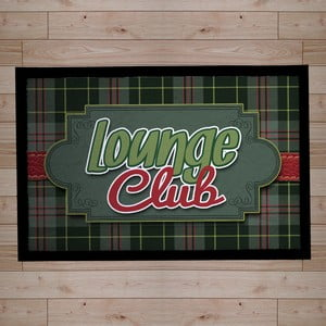 Rohožka Lounge Club, 40x60 cm