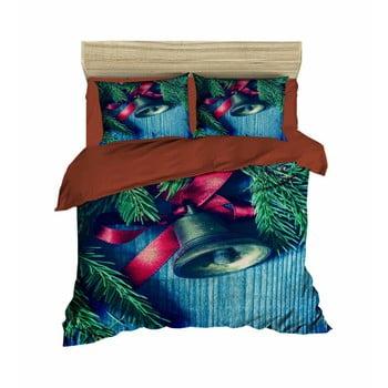 Lenjerie de pat cu cearșaf Ivan, 200x220cm de la Pearl Home