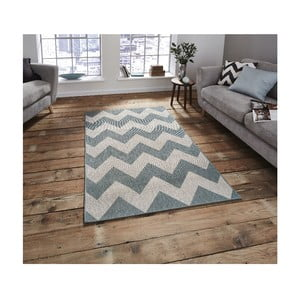 Covor Think Rugs Cottage Geo, 160 x 220 cm