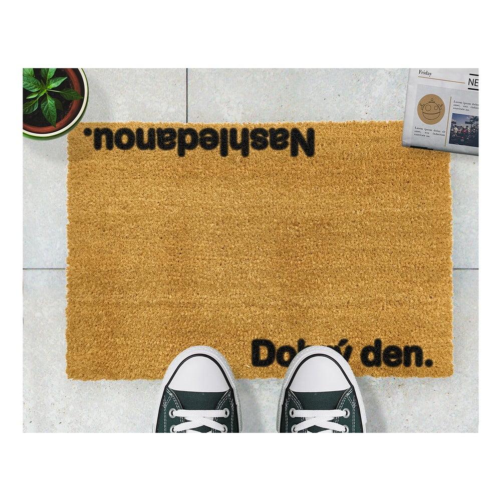 Rohožka Artsy Doormats Nashledanou, 40 x 60 cm