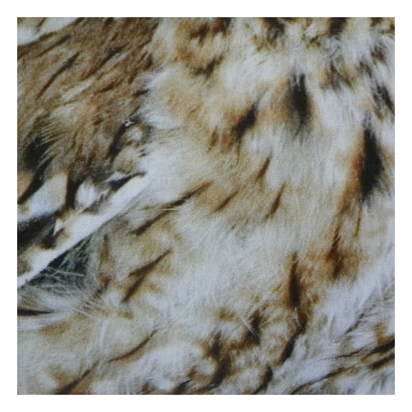Pernă Owl 50x50 cm