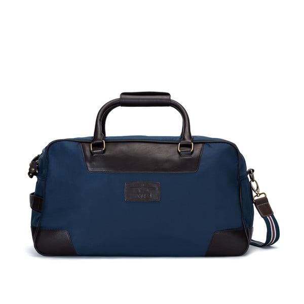 Cestovní taška Avi-8, světle modrá