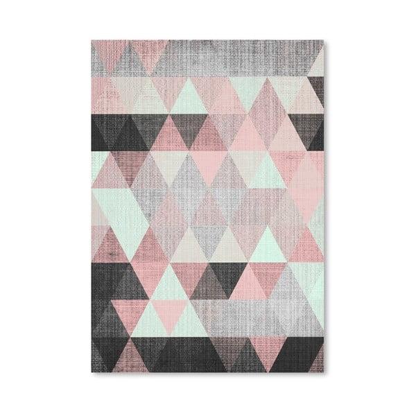 Plakát Geometric Small