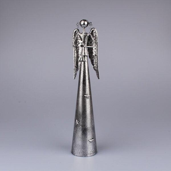 Anděl s trumpetou Dakls