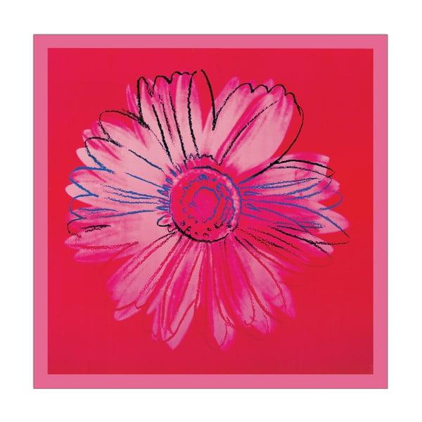 Andy Warhol - Daisy B 1982