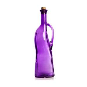 Sticlă pentru ulei Mezzo, 750 ml, violet
