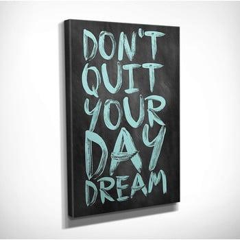 Tablou pe pânză Dream, 30 x 40 cm de la Unknown