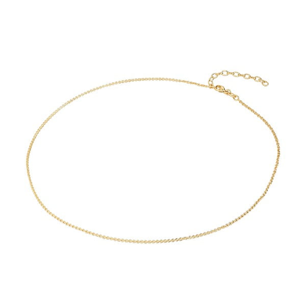 Řetízek Pearl of London Gold, 42 cm