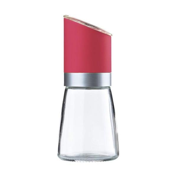 Keramický mlýnek na koření/sůl Confetti Red