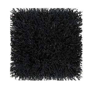 Koupelnová předložka Amarillo Black, 60x60 cm