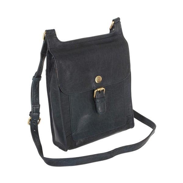 Dámská kožená taška Seraphina Denim