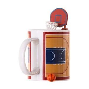 Keramický hrnek Gift Republic Basketball