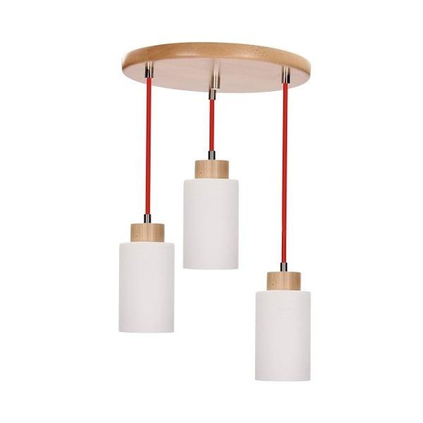 Závěsné světlo Bosco, 30 cm