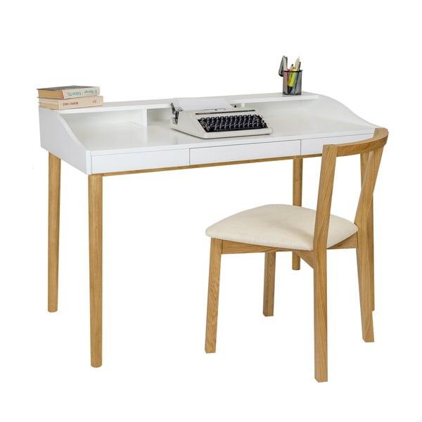 Pracovní stůl Woodman Lindenhof