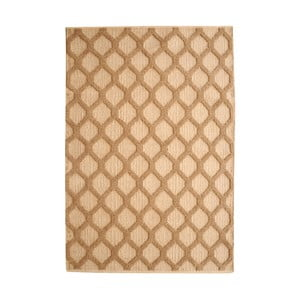 Ručně vyráběný koberec The Rug Republic Marco Natural, 240 x 300 cm