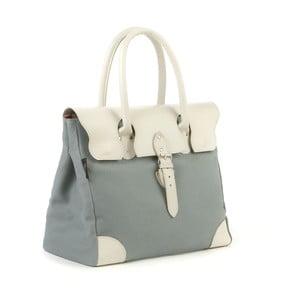 Bavlněná kabelka Garbo, šedá