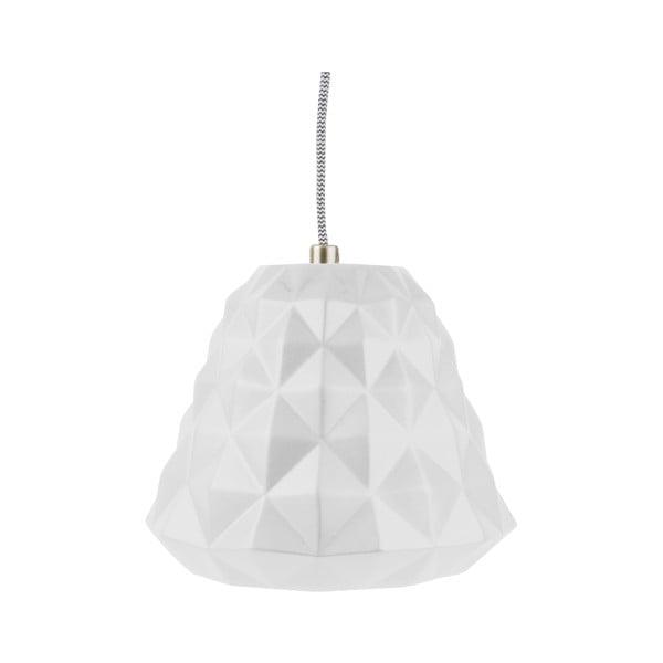Cast Mini fehér mennyezeti lámpa - Leitmotiv
