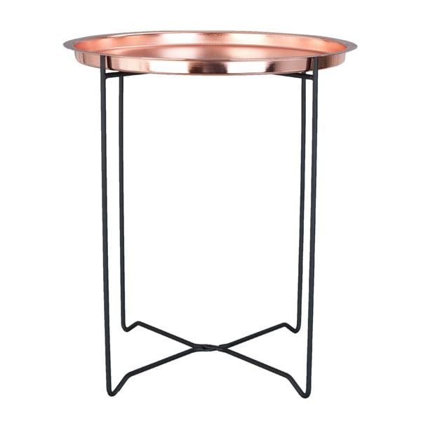 Odkládací stolek Clayre&Eef Monochrome