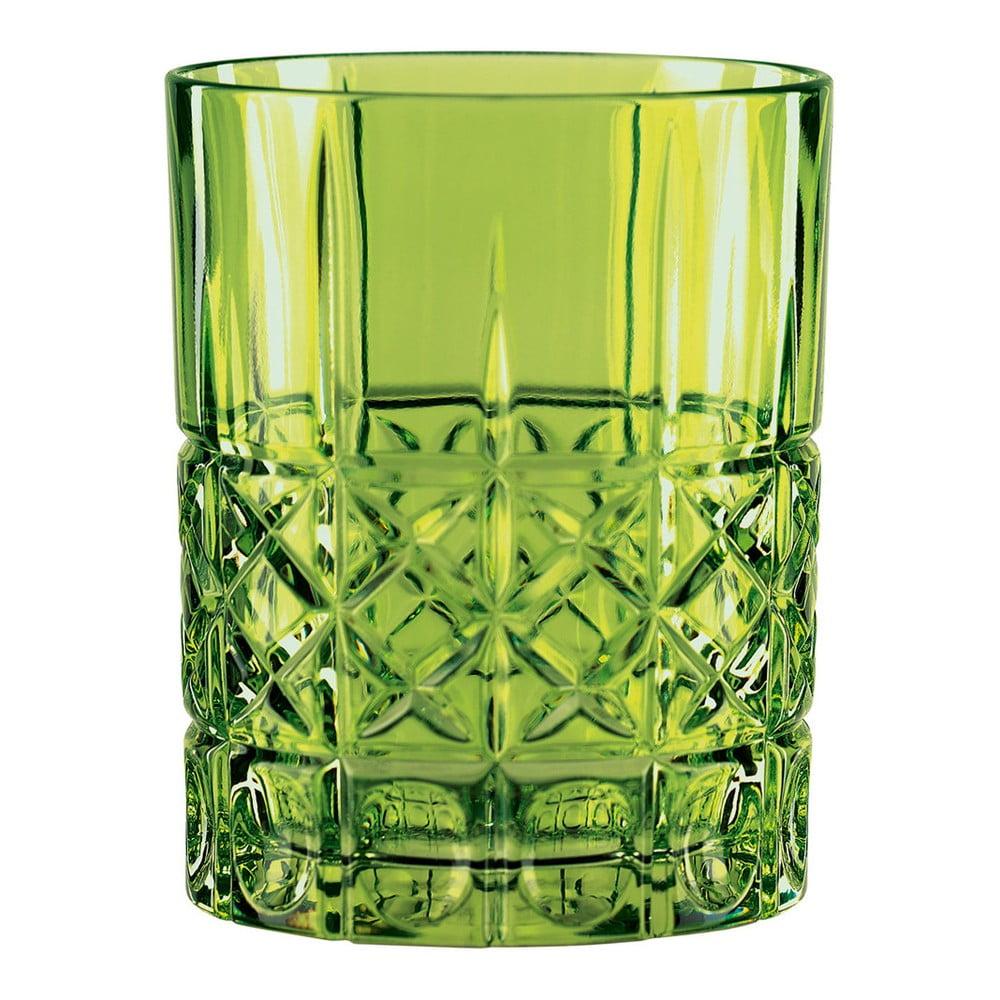 Sklenice na whisky Nachtmann Highland Reseda