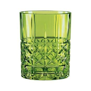 Pahar pentru whisky din cristal Nachtmann Highland Reseda de la Nachtmann