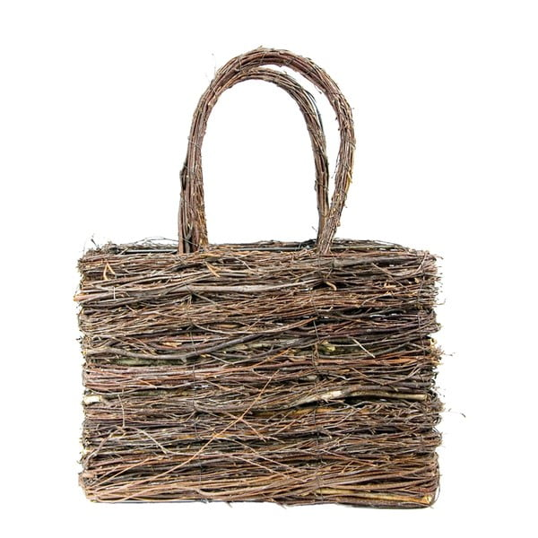 Proutěná taška, malá