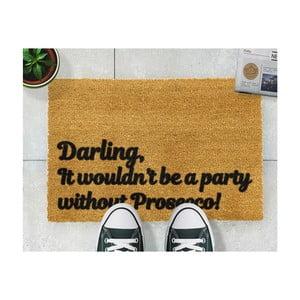 Rohožka Artsy Doormats Darling Prosecco,40x60cm