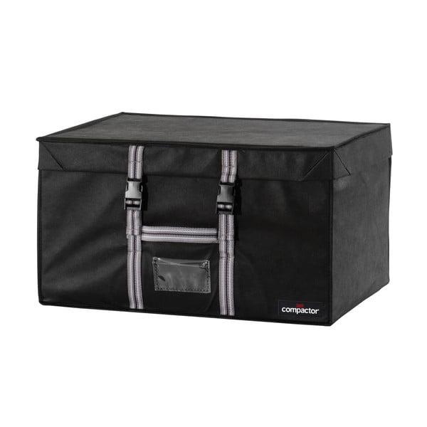 Skládací textilní box na šaty New Family, 55x40 cm