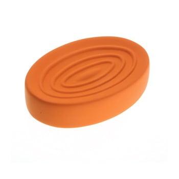 Săpunieră Versa Clargo, portocaliu imagine