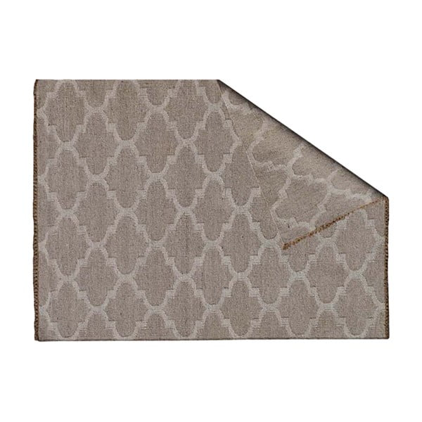 Ručně tkaný koberec Kilim D no.824, 155x240 cm