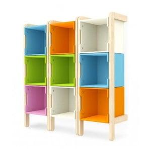 Úložný boxík (různé barvy)