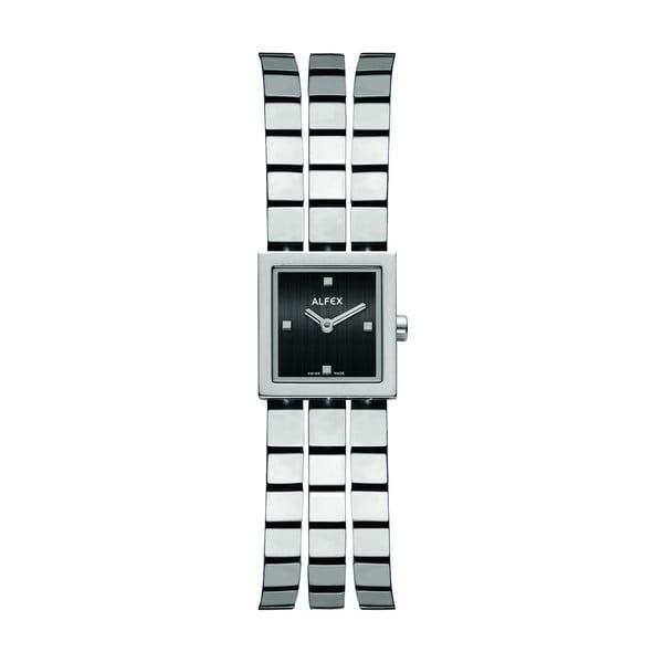 Dámské hodinky Alfex 5655 Metallic/Metallic
