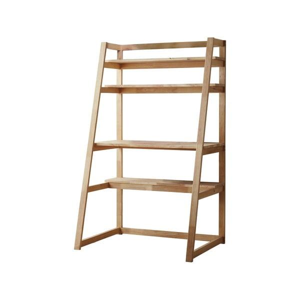 Regálová domácí pracovna DEEP Furniture Patrick, 66x90x105cm