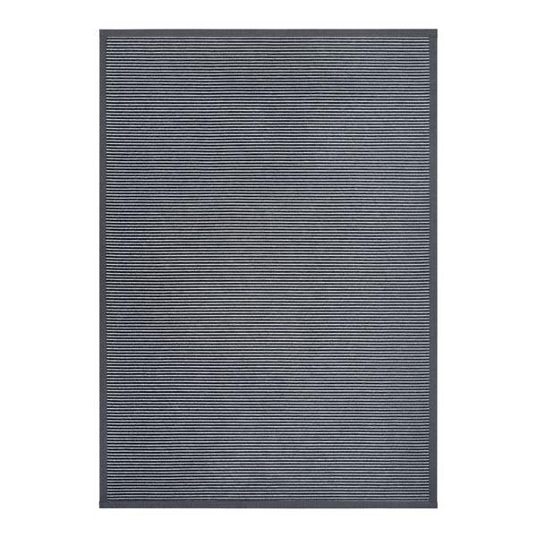 Vivva Grey szürke kétoldalas szőnyeg, 160 x 230 cm - Narma
