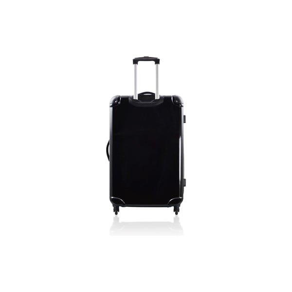 Cestovní kufr Weekend Noir, 75 l