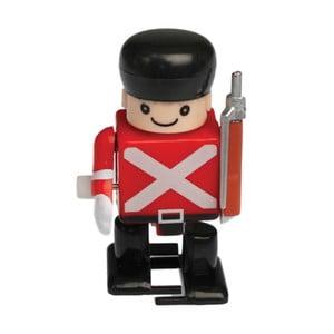 Natahovací postavička na hraní Rex London Soldier