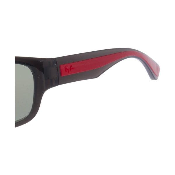 Sluneční brýle Ray-Ban RB4196 Antracit