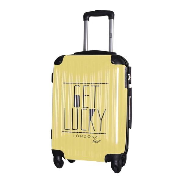 Kufr Get Lucky, 41 l