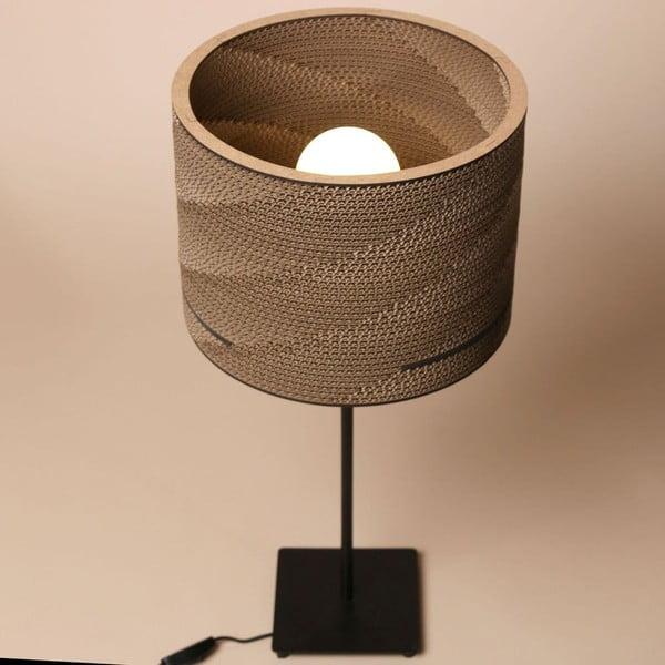 Kartonové stínítko Cylinder, 30 cm