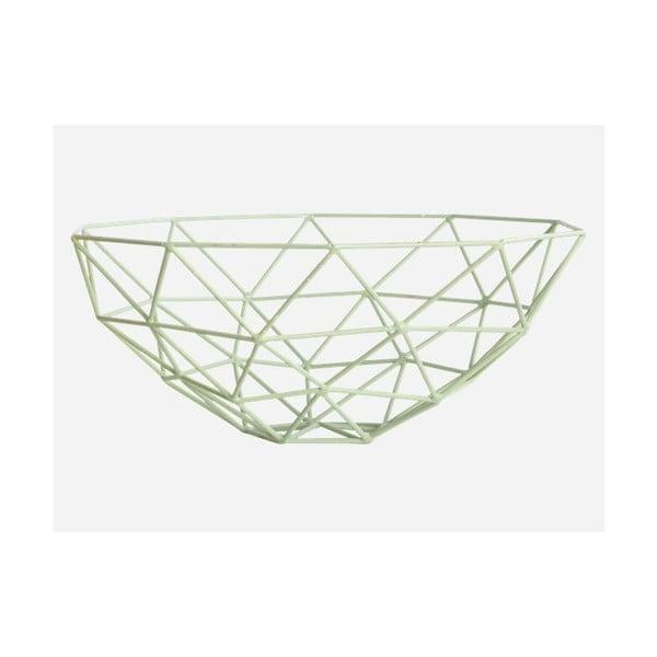 Castron Triangle Dusty, verde mentă