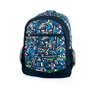 Batoh Skpa-T Backpack Black