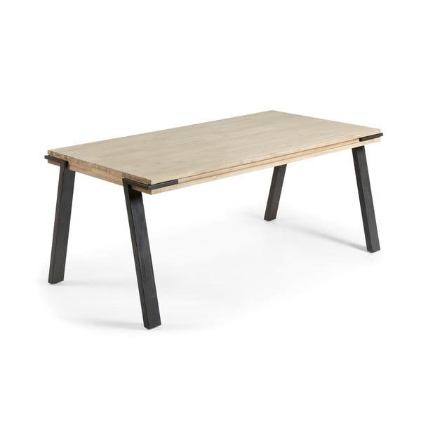 Jedálenský stôl La Forma Disset, 95×200cm