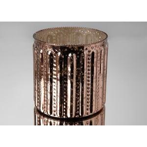 Svícen Deco Copper