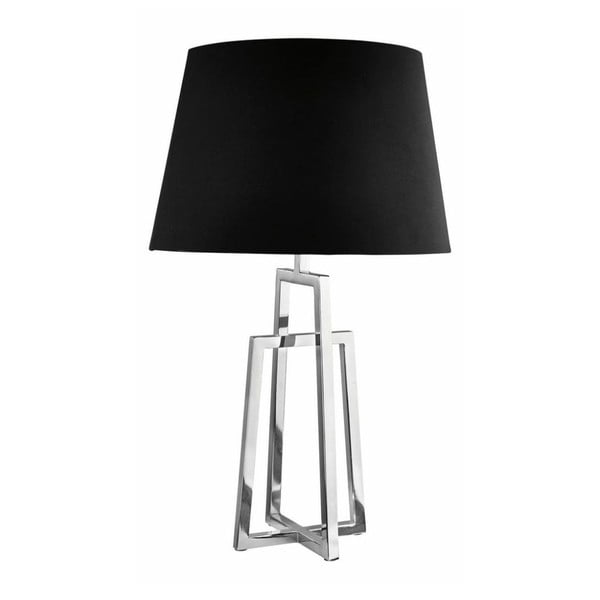Stolní lampa Black Tapered