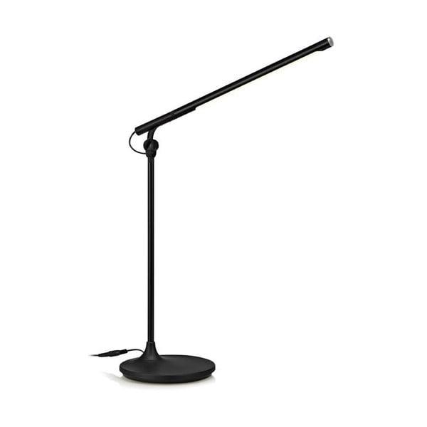 Stolní lampa Mac LED, černá