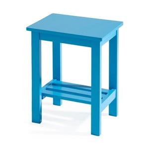 Kávový stolek Kaos Blue