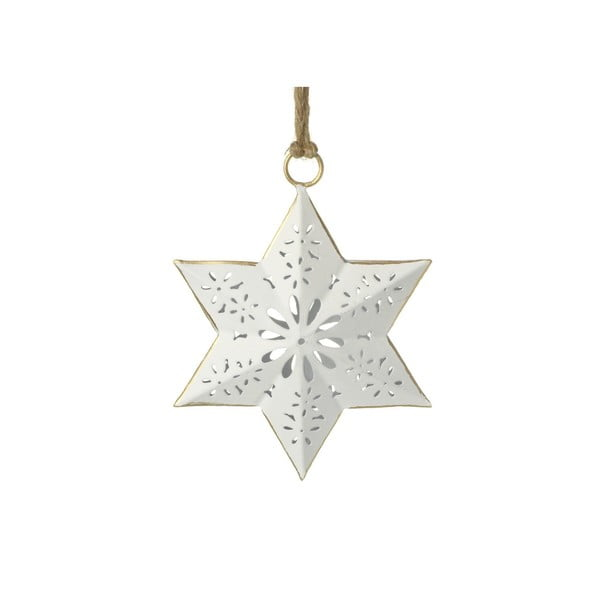 Závěsná vánoční dekorace Parlane Tala, výška 13 cm
