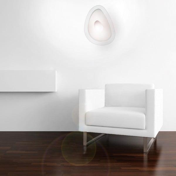 Nástěnné svítidlo Evergreen Lights White Abstract