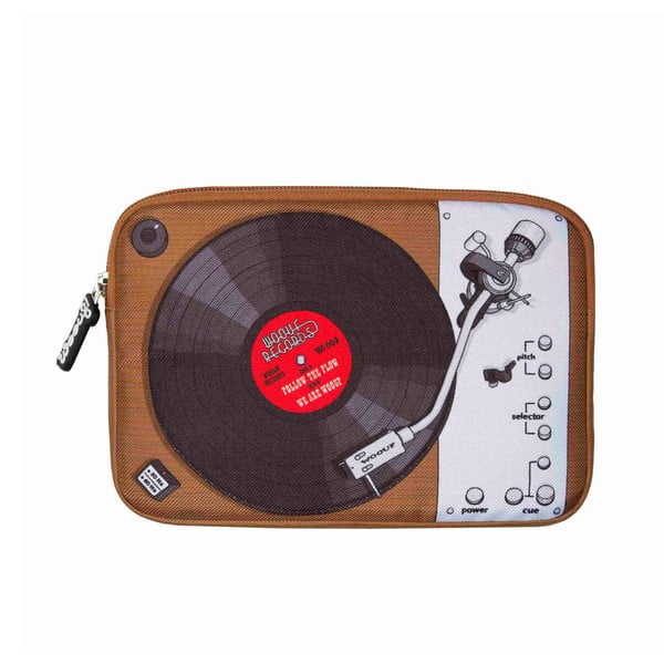 Obal na iPad Turntable